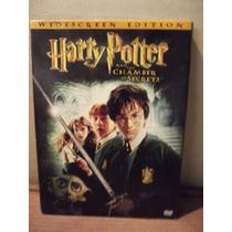 Pelicula De Harry Potter En Dvd Practicamente Nueva Coleccio