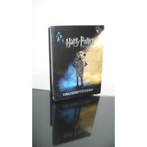 Harry Potter Y Las Reliquias De La Muerte Parte 1 Dobby Dvd