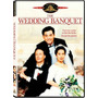 Dvd The Wedding Banquet (banquete De Bodas) Tematica Gay
