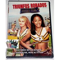 Dvd: Triunfos Robados Otra Vez!! Omm