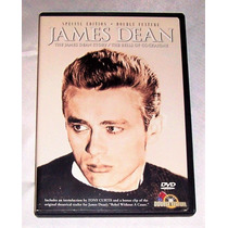 James Dean Story/the Bells Of Cockaine 2dvds 3 Films Vintage