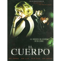El Cuerpo Jose Coronado , Pelicula En Dvd