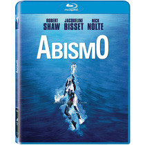 Blu Ray Clasico The Deep El Abismo 1977 Nick Nolte Tampico