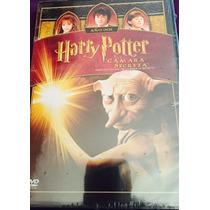 Harry Potter, Año 2 Y La Camara Secreta. Nuevo. Dvd