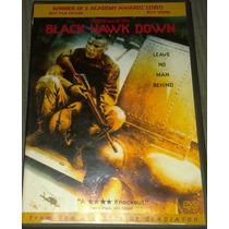 Dvd La Caida Del Halcon Negro Black Hawk Down Ridley Scott