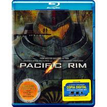 Titanes Del Pacifico, Pelicula 2 Blu-ray + Dvd + Copy D
