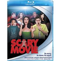 Scary Movie / Una Película De Miedo