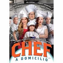 Chef A Domicilio Dvd