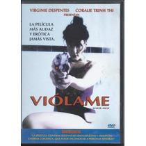 Viólame Baise-moi Cine De Arte Francés