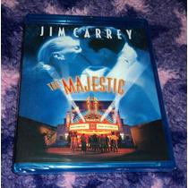 The Majestic - Bluray Importado Usa Clasico De Jim Carrey