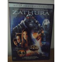 Zathura A Space Adventure Dvd Movie Import - Kristen Stewart