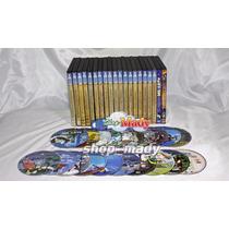 Paquete De 20 Peliculas Dvd Studio Ghibli Hayao Miyasaki