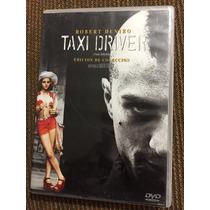Taxi Driver Robert Deniro Ed. De Colección Martin Scorsese
