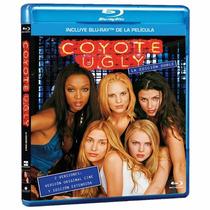Coyote Ugly Version Original Y Extendida , Pelicula Blu-ray