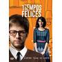 Tiempos Felices Pelicula Comedia Luis Arrieta Dvd