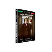 Historia De Un Abrigo De Mink Silvia Pinal , Pelicula En Dvd