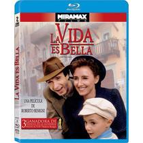 La Vida Es Bella Blu-ray