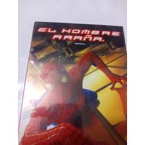 El Hombre Araña 1 Spider Man Pelicula Vhs Año 2002 Sellada