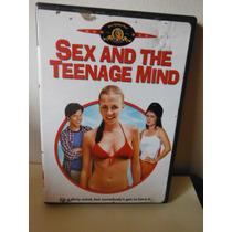 Pelicula Sex And The Teenage Mind Import Usa Danica Mckellar