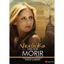 Verónika Decide Morir (dvd Nueva Y Original) Paulo Coelho