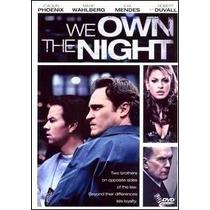 Dueños De La Noche We Own The Night Pelicula Seminueva Dvd