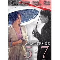 Dvd Amantes De 5 A 7 Anton Yelchin