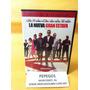 Dvd Oceans Twelve La Nueva Gran Estafa Nuevo 100% Original