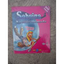 Dvd Sabrinas La Serie Animada