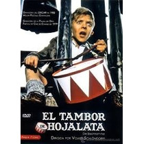 El Tambor De Hojalata Volker Sshlondorff