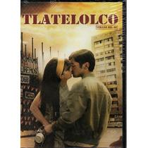 Tlatelolco Dvd