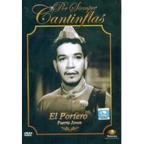 El Portero Puerta Joven Colección Por Siempre Cantinflas