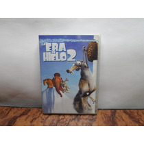 La Era De Hielo 2 Dvd Original