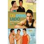 Dvd East Side Story - Del Otro Lado De La Historia- Cine Gay
