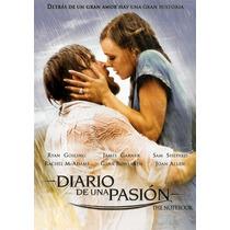 El Diario De Una Pasion Dvd The Notebook - Ryan Gosling