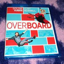 Overboard - Bluray 25 Aniversario Importado Usa Clasico 1987