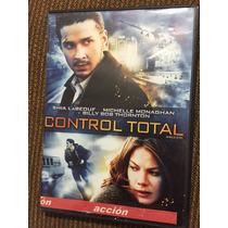 Control Total Eagle Eye Shia Labeouf Michelle Monaghan Dvd