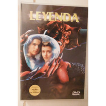 Pelicula Legend - Tom Cruise - Mia Sara - Tim Curry Fantasia