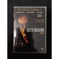 Película Dvd Reencarnación