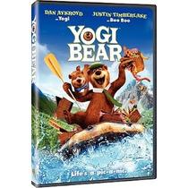 El Oso Yogi La Película