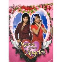 María De Todos Los Ángeles (temporada 1 En Dvd) Nuevo