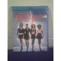 Blu Ray Jovenes Brujas Humor Negro Terror Brujería