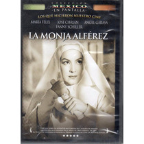 La Monja Alférez María Felix