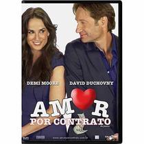 Amor Por Contrato (dvd) Demi Moore David Duchovny