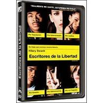 Escritores De La Libertad Dvd