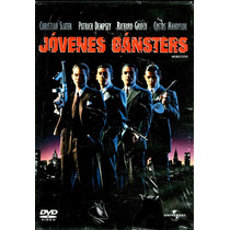 Dvd Jovenes Gansters ( Mobsters ) 1991 - Michael Karbelnikof