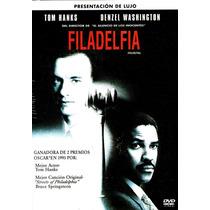 Dvd Filadelfia ( Philadelphia ) 1993 - Janathan Demme