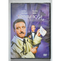 La Pantera Rosa The Pink Panther Peter Sellers David Niven