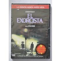 El Exorcista The Exorcist Linda Blair Dir. William Friedkin