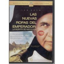 Dvd Las Nuevas Ropas Del Emperador : La Muerte De Napoleon