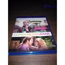 Comer Rezar Amar / Eat Pray Love